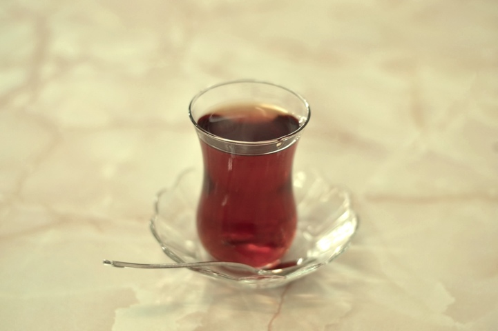 Turkish tea - Johannesburg