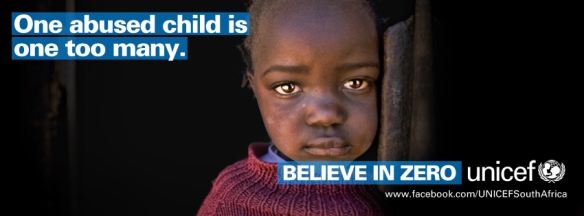 UNICEF Believe in Zero