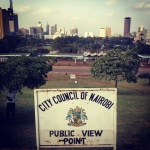 Welcome to Nairobi