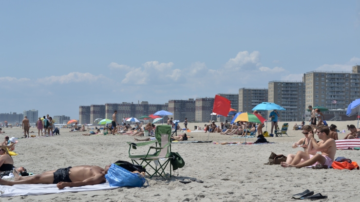 Beach 67 Far Rockaway NYC