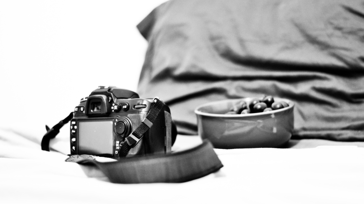 Black & White Photography