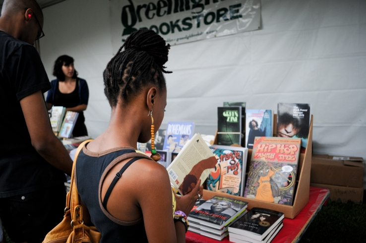 Afropunk festival 2014 Brooklyn new York